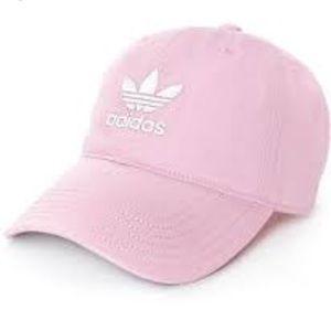 Adidas women's cap